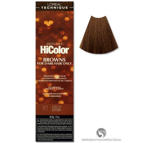 LOreal Hicolor H1