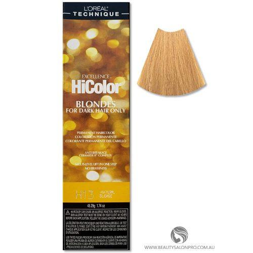 L'Oreal HiColor H4