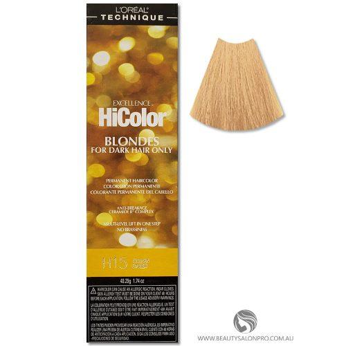 L'Oreal HiColor H15
