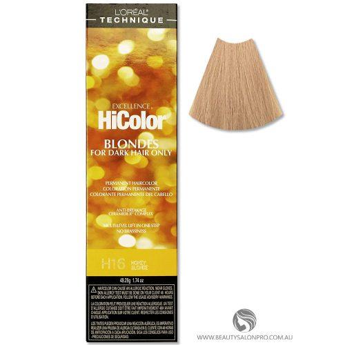 L'Oreal HiColor H16