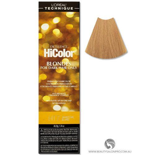 L'Oreal HiColor H17
