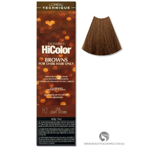LOreal Hicolor H2