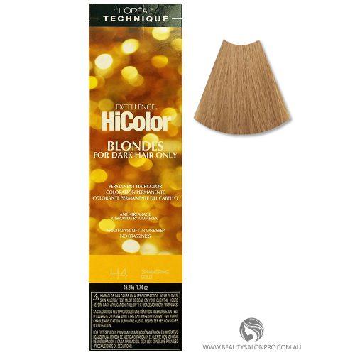 LOreal Hicolor H4