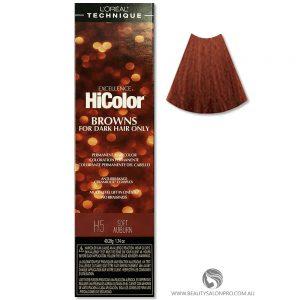 L'Oreal HiColor H5