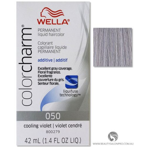 Wella Color Charm 050