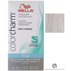 Wella Color Charm T14