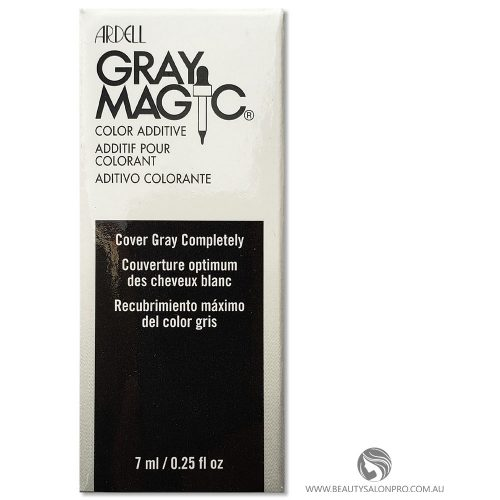 Ardell Gray Magic