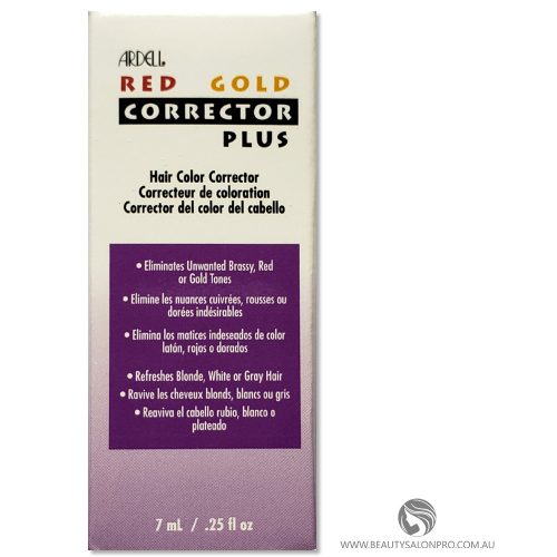 Ardell Red Gold Corrector Plus