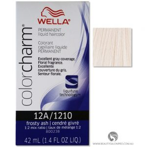 Wella Color Charm 12A