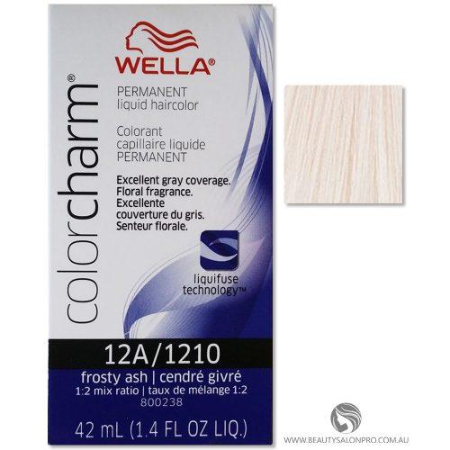 Wella Color Charm 12A