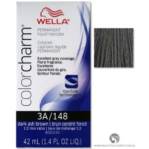 Wella Color Charm 3A