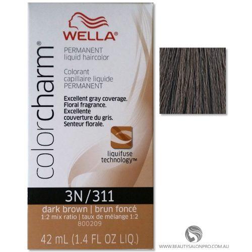 Wella Color Charm 3N