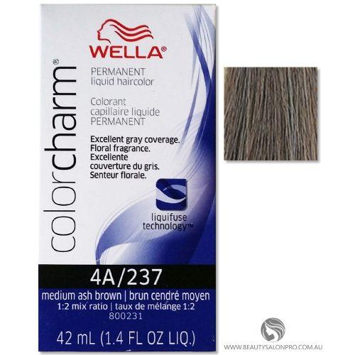 Wella Color Charm 4A