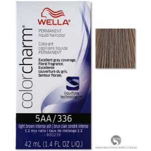 Wella Color Charm 5AA