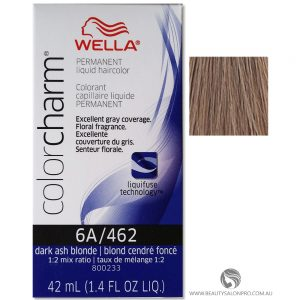 Wella Color Charm 6A
