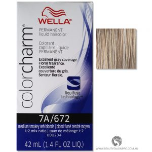 Wella Color Charm 7A