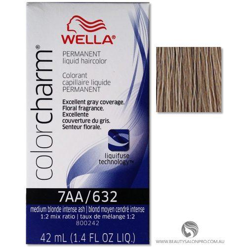 Wella Color Charm 7AA