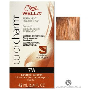 Wella Color Charm 7W