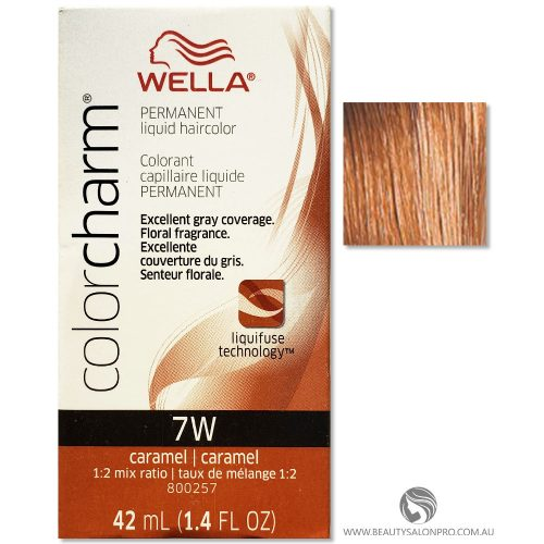 Wella Color Charm 7W