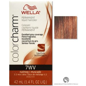 Wella Color Charm 7WV