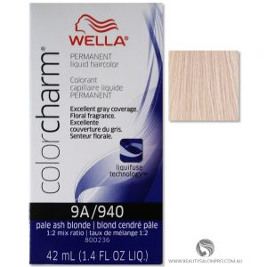 Wella Color Charm 9A