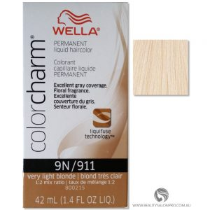 Wella Color Charm 9N