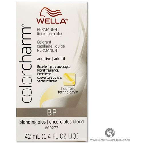 Wella Color Charm BP