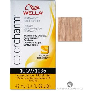 Wella Color Charm 10GV
