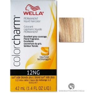 Wella Color Charm 12NG