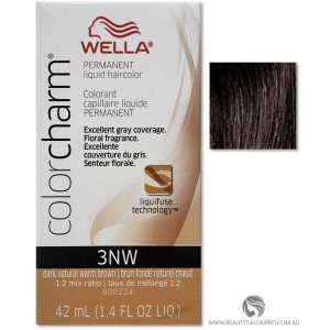 Wella Color Charm 3NW