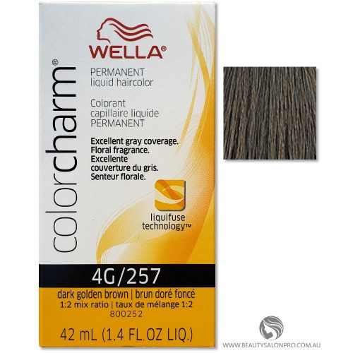 Wella Color Charm 4G