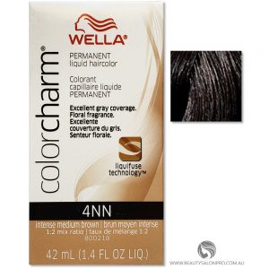 Wella Color Charm 4NN