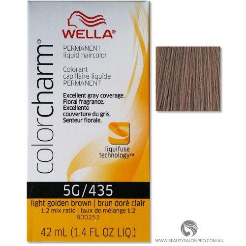 Wella Color Charm 5G