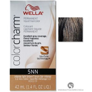 Wella Color Charm 5NN