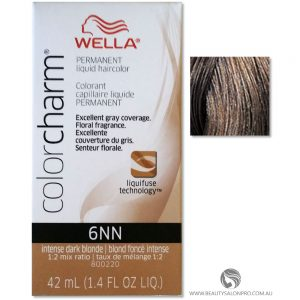 Wella Color Charm 6NN