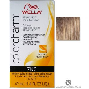 Wella Color Charm 7NG