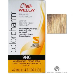 Wella Color Charm 9NG