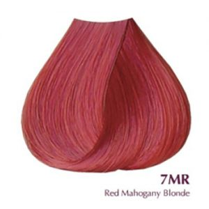Satin Color 7MR Red Mahogany Blonde