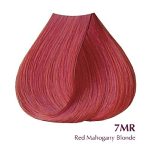 Satin Color 7MR Red Mahogany Blonde