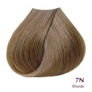 Satin Color 7N Blonde