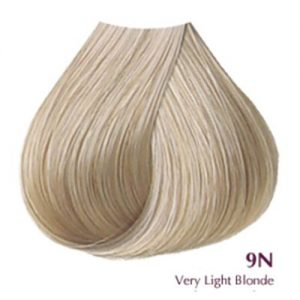 Satin Color 9N Very Light Blonde