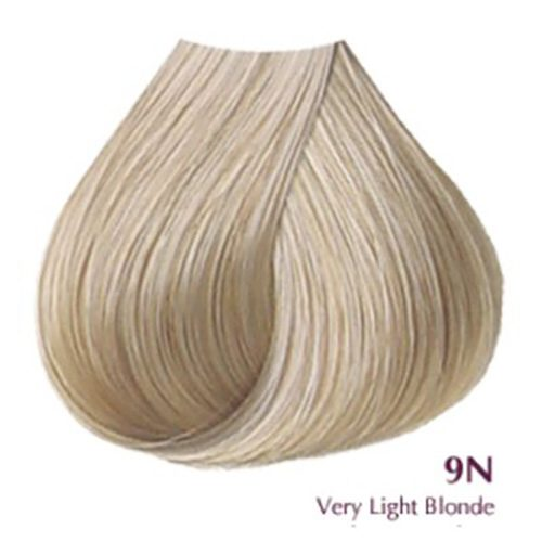 Satin Color 9N Very Light Blonde
