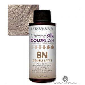 Pravana Colorlush 8N Double Latte