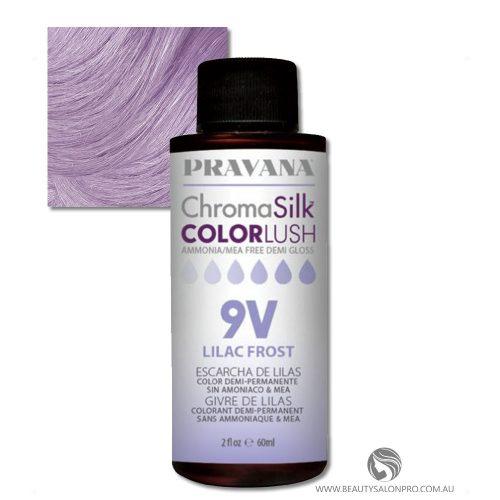 Pravana Colorlush 9V Lilac Frost