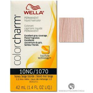 Wella Color Charm 10NG